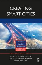 Creating Smart Cities