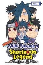 Naruto: Chibi Sasuke's Sharingan Legend, Vol. 3