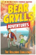 Bear Grylls Adventure 7: The Volcano Challenge