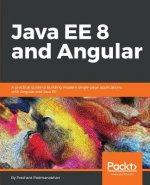 Java EE 8 and Angular