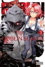 Goblin Slayer, Vol. 3 (manga)