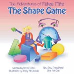 The Adventures of Mitee Mite: The Shape Game