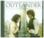Outlander - The Series: Season 3, 1 Audio-CD (Soundtrack)