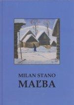 Milan Stano MAĽBA