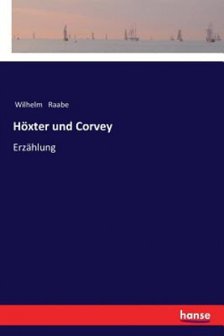 Hoexter und Corvey