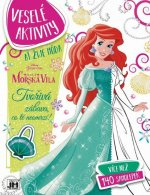Veselé aktivity Ariel