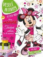 Veselé aktivity Minnie