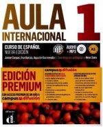 Aula internacional nueva edición 1. Libro del alumno + MP3-CD + Premium