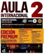 Aula internacional nueva edición 2. Libro del alumno + Audio-CD + Premium