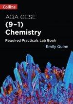AQA GCSE Chemistry (9-1) Required Practicals Lab Book