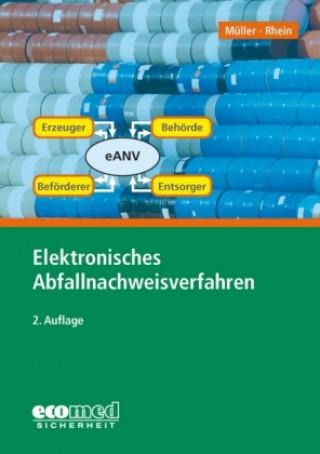 Elektronisches Abfallnachweisverfahren