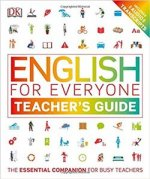 English for Everyone: Teacher's Guide