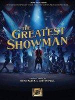 Greatest Showman - Piano, Vocal & Guitar