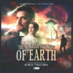 Martian Invasion of Earth
