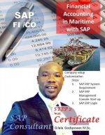 Financial Accounting in Maritime with SAP Fi/Co.: SAP Consultant Step 2 with Certificate.