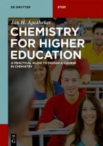Chemistry for Higher Education