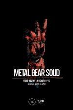 Metal Gear Solid: Hideo Kojima's Magnum Opus