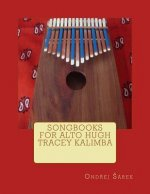 Songbooks for Alto Hugh Tracey Kalimba