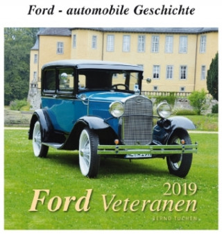 Ford Veteranen 2019