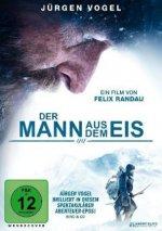 Der Mann aus dem Eis, 1 DVD