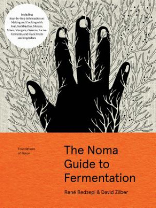Noma Guide to Fermentation (Foundations of Flavor)