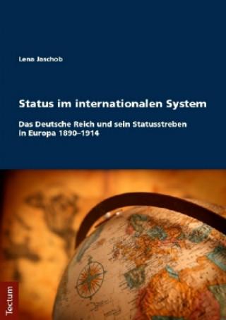 Status im internationalen System