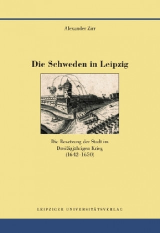 Die Schweden in Leipzig
