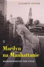 Marilyn na Manhattanie