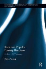 RACE AND POPULAR FANTASY LITERATURE