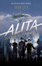 Alita: Battle Angel - Iron City