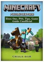 MINECRAFT FAVORITES PACK XBOX ONE, PS4,