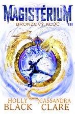 Magistérium Bronzový kľúč