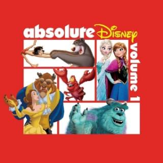 Absolute Disney: Vol.1