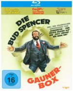 Die Bud Spencer Gauner Box, 3 Blu-ray