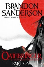 Oathbringer Part One