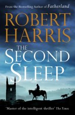 The Second Sleep: the Sunday Times