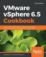 VMware vSphere 6.5 Cookbook