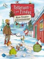 Pettersson und Findus. Adventskalender