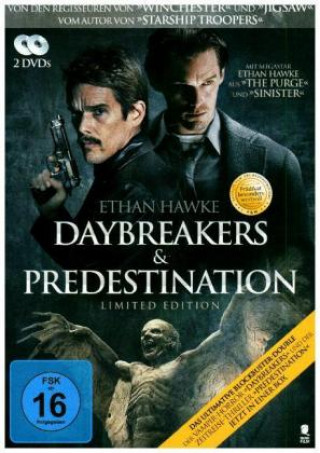 Daybreakers & Predestination