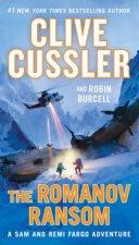 Romanov Ransom