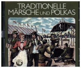 Traditionelle Märsche und Polkass