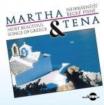 Martha a Tena Nejkrásnější řecké písně
