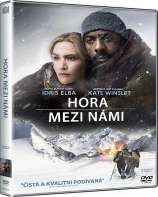 Hora mezi námi DVD