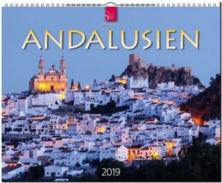 Andalusien 2019