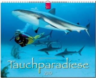 Tauchparadiese 2019