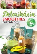 Smoothies na každý deň Detoxikácia