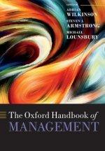 Oxford Handbook of Management