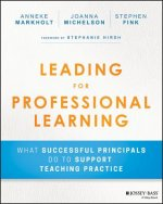 Leading for Professional Learning