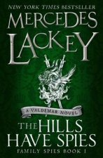 Hills Have Spies (Family Spies #1)