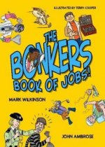 Bonkers Book of Jobs